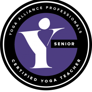 Yoga Senior Teacher