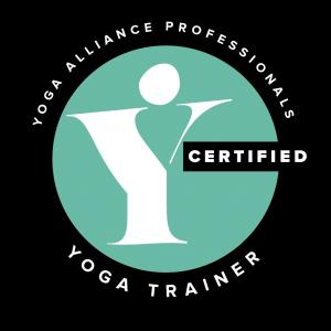 Yoga Trainer Certificate