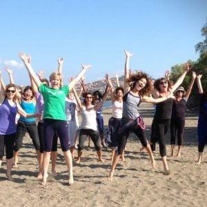 yoga-holiday-lesbos